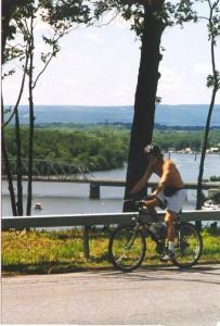 #42-mohawk river biker